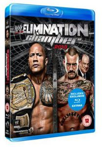 WWE : Elimination Chamber 2013 [Import]