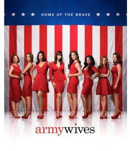 Army Wives: The Complete Seventh Season