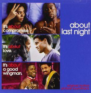 About Last Night (Original Soundtrack)