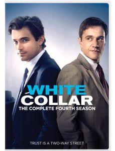 White Collar: Season 4