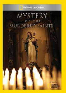 Mystery of the Murdered Saints