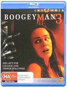 Boogeyman 3 [Import]