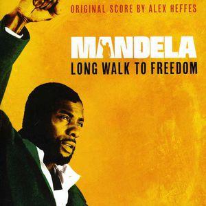Mandela: Long Walk to Freedom (Score) (Original Soundtrack) [Import]