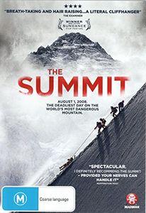 Summit [Import]