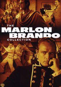 The Marlon Brando Collection