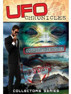 UFO Chronicles: Cosmic Watergate