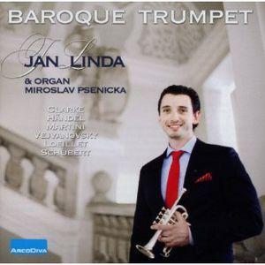 Baroque Trumpet