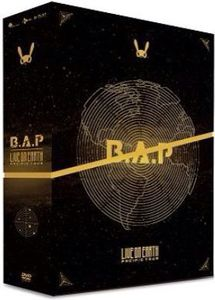 B.A.P Live on Earth Pacific Tour [Import]