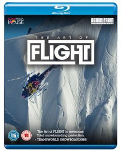 Red Bull-Art of Flight [Import]