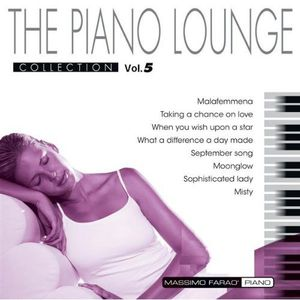 Piano Lounge Collection 5 [Import]