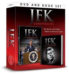 JFK Conspiracies [Import]