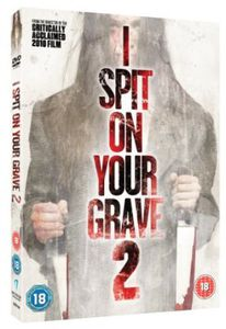 I Spit on Your Grave 2 [Import]