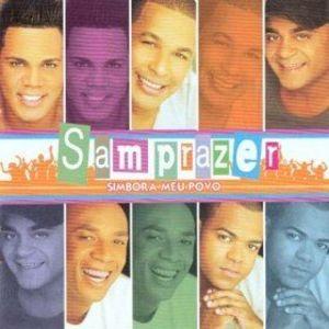 Samprazer [Import]