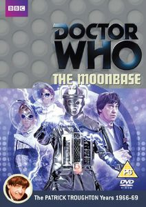 Doctor Who-The Moonbase [Import]