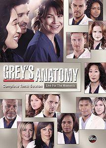 Grey's Anatomy: The Complete Tenth Season