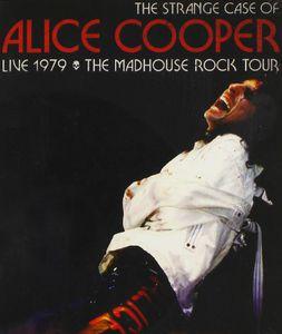 The Strange Case of Alice Cooper