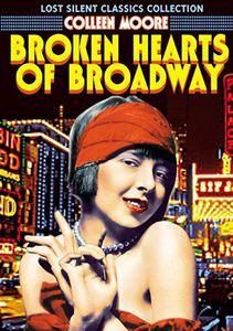 Broken Hearts of Broadway (Silent)