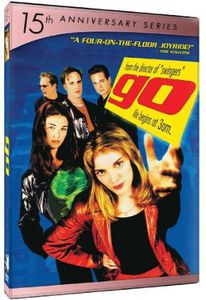 Go (15th Anniversary)