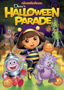 Dora's Halloween Parade
