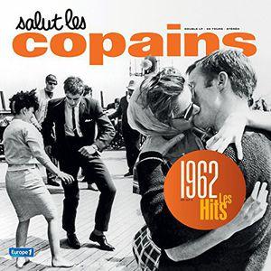 1962 [Import] , Salut Les Copains
