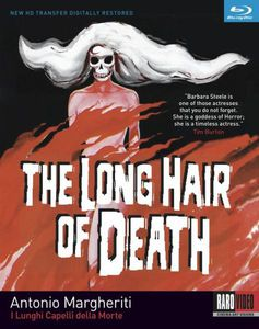 The Long Hair of Death (I Lunghi Capelli Della Morte)