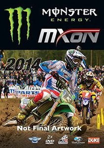 Motocross of Nations 2014