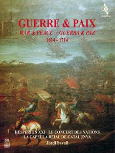 War & Peace 1614-1714