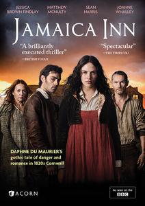 Jamaica Inn , Jessica Brown Findlay