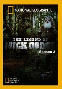 Legend of Mick Dodge: Season 2