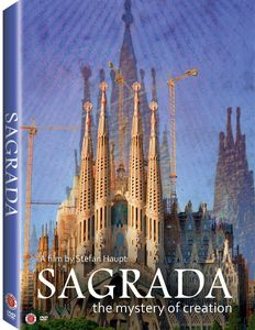 Sagrada: Mystery of Creation