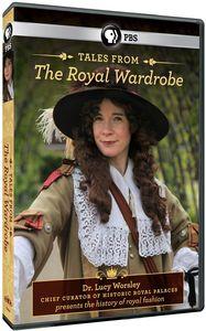 Tales From the Royal Wardrobe