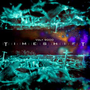 Timeshift (Translucent Blue Vinyl)