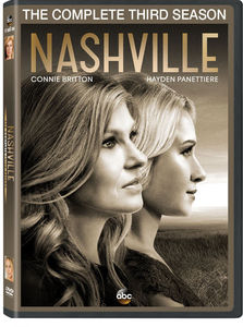 Nashville: The Complete Third Season