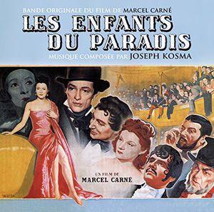Les Enfants Du Paradis (Children of Paradise) (Original Soundtrack) [Import]