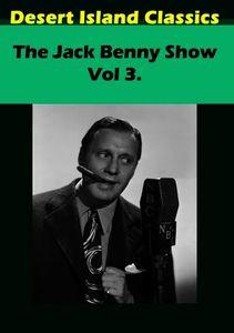 Jack Benny Show: Volume 3