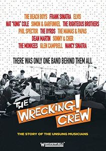 The Wrecking Crew [Import]