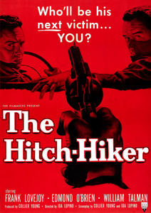 The Hitch-Hiker