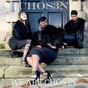 We Are Chos3N