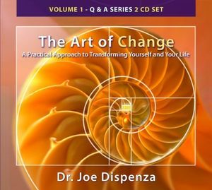 The Art Of Change Q and A Series, Vol. 1: A Practical Approach