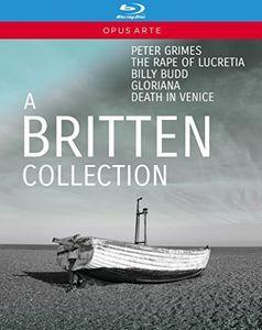 Britten Collection