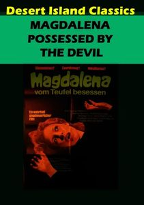 Magdalena Possessed by the Devil