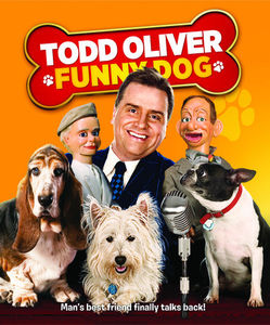 Todd Oliver: Funny Dog
