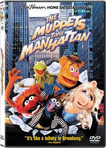 The Muppets Take Manhattan