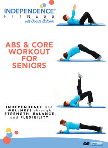 Independence Fitness: Abs and Core Workout for Seniors