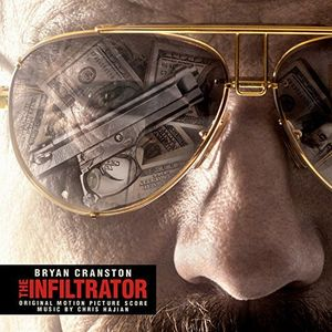The Infiltrator - Original Motion Picture Score
