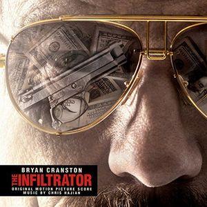 The Infiltrator - Original Motion Picture Score