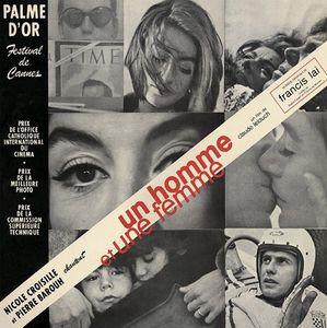 Un Homme Et Une Femme (A Man and a Woman) (Original Soundtrack) (Remastered) [Import]