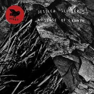 Sense Of Growth [Import] , Jessica Sligter