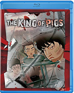 The King of Pigs