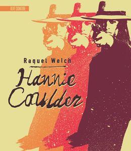 Hannie Caulder (Olive Signature) , Raquel Welch